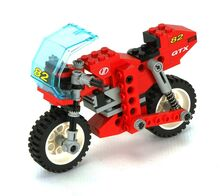 Technic Nitro GTX Bike Lego