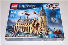 LEGO Harry Potter 75954 Die grosse Halle von Hogwarts NEU, Lego 75954, Hueseyin, Harry Potter, Berlin