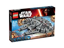 Star Wars Millennium Falcon (75105) Brand New Sealed In Box Retired, Lego 75105, Richard Harding, Star Wars, Kingswinford