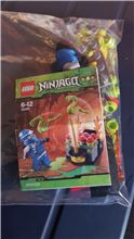 Jumping Snacks, Lego 30085, WayTooManyBricks, NINJAGO, Essex