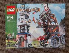 Tower Raid, Lego 7037, Tracey Nel, Castle, Edenvale