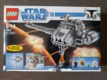 The Twilight - Limited Edition, Lego 7680, Tracey Nel, Star Wars, Edenvale