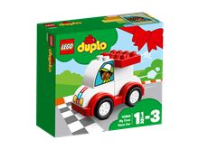 My First Race Car, LEGO 10860, spiele-truhe (spiele-truhe), DUPLO, Hamburg