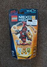 Ultimate Beast Master, Lego 70334, Tracey Nel, NEXO KNIGHTS, Edenvale