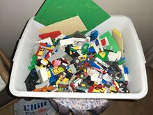 Unsorted LEGO 15kg, Lego, Daniel van Besouw, other, Dolphin Coast
