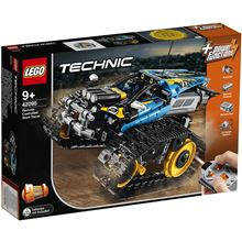 Remote-Controlled Stunt Racer, Lego 42095, oliver masterson, Technic, Cape Town