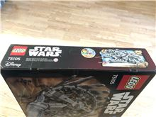 Star Wars Millennium falcon The force awakens NIB, Lego 75105, Fernando, Star Wars, Ottawa