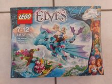 The Water Dragon Adventure, Lego 41172, Tracey Nel, Elves, Edenvale