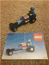 Weetabix Dragster Lego 1898