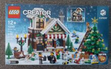 Winter Toy Shop, Lego 10249, Tracey Nel, Creator, Edenvale