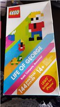 Life of George, Lego 21200, WayTooManyBricks, other, Essex