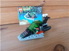 Space Police II: Galactic Chief, Lego 6813, Alex, Space, Dortmund