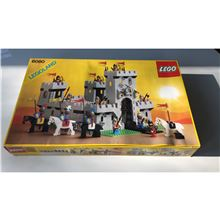 Lego King's Castle / Lego 6080 , Lego 6080, Tons of Bricks (ToB) (Tons of Bricks (ToB)), Castle, London