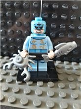 Zodiac Master minifigure, The LEGO Batman Movie, Series 1 (Complete), Lego 71017-15, NiksBriks, Minifigures, Skipton, UK