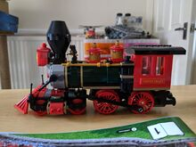 Disney Train and Station Lego 71044