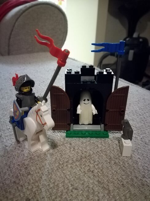 Black Monarch's Ghost, Lego 6034, Creations4you, Castle, Worcester, Image 3