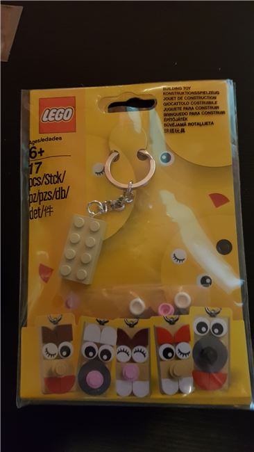 Creative Bag Charm, Lego 853902, WayTooManyBricks, other, Essex