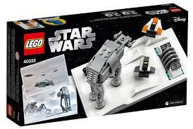 Exclusive Assault on Hoth, Lego, Creations4you, Star Wars, Worcester, Image 3