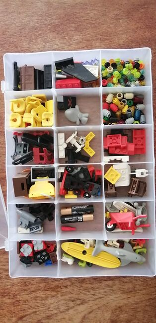 Huge Lego Collection, Lego, Finn Hindmarch, other, Cape Town, Image 7