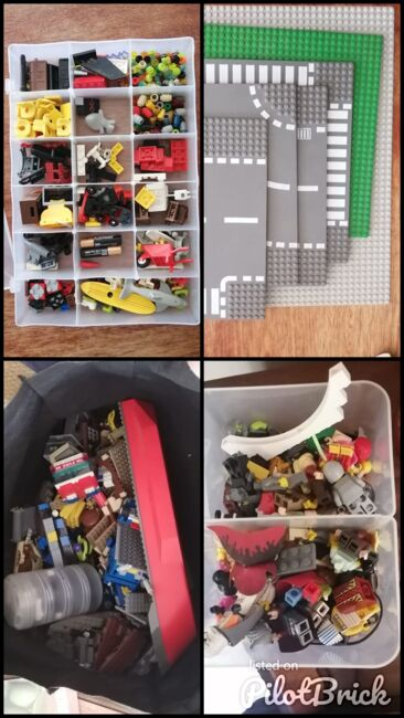 Huge Lego Collection, Lego, Finn Hindmarch, other, Cape Town, Image 8
