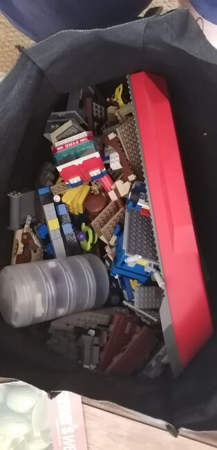 Huge Lego Collection, Lego, Finn Hindmarch, other, Cape Town, Image 2
