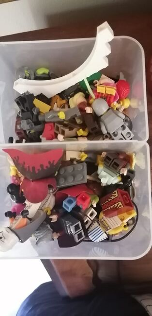 Huge Lego Collection, Lego, Finn Hindmarch, other, Cape Town, Image 4