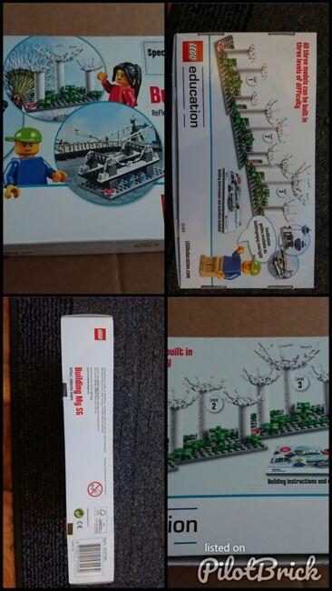 LEGO SG50 Rare Set - Singapore Limited Edition - Brand NEW & SEALED - RETIRED, Lego 2000446, Stephen Wilkinson, other, rochdale, Image 5