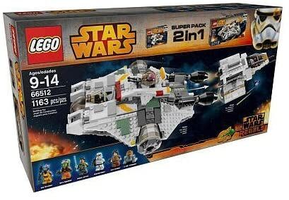 LEGO Star Wars The Ghost 75053