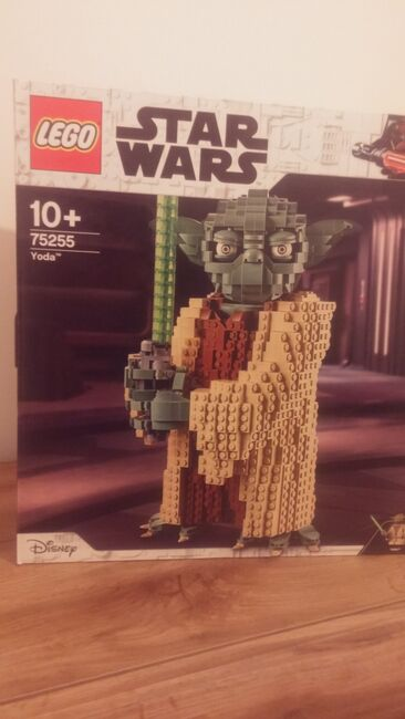 Star Wars Yoda, Lego 75255, Michael J., Star Wars, Leoben